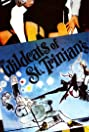 The Wildcats of St. Trinian's (1980) Poster