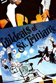 The Wildcats of St. Trinian's Poster