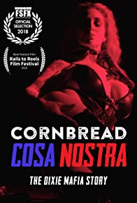 Primary photo for Cornbread Cosa Nostra