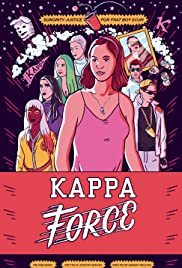 Kappa Force Poster