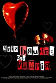 My Brother the Vampire (2001) with English Subtitles on DVD on DVD