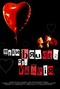 Primary photo for My Brother the Vampire