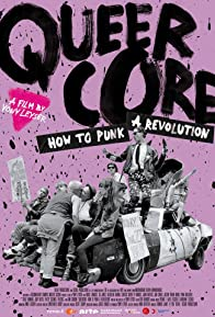 Primary photo for Queercore: How to Punk a Revolution