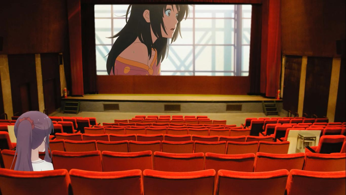 Your Name Anime Film Discussion 2016