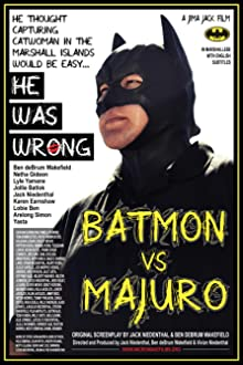 BATMoN vs MAJURo (2016)