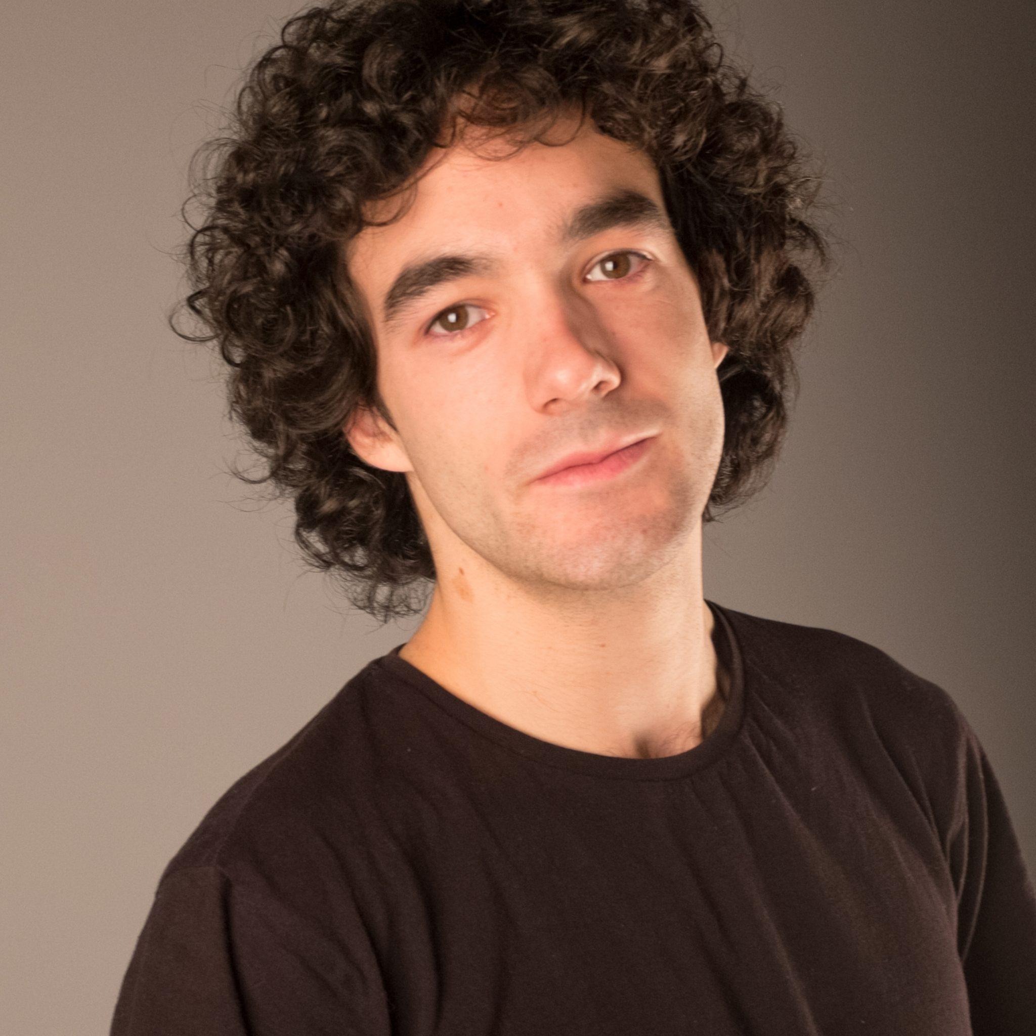 Vicente Wallenstein in Amar Depois de Amar (2019)