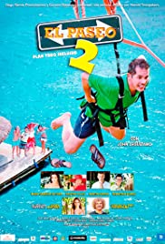 The Trip 2 Poster