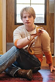 Wyatt Griswold Picture