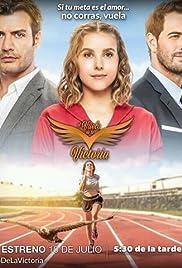 El vuelo de la Victoria Poster