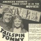 Marjorie Reynolds and John Trent in Mystery Plane (1939)