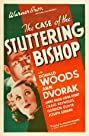The Case of the Stuttering Bishop (1937) Poster
