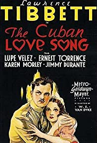 Primary photo for The Cuban Love Song