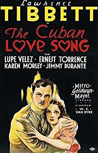 Full movie mkv download The Cuban Love Song by Charles Barton [1280x544]