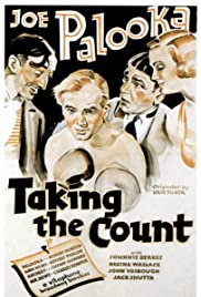 Taking the Count Poster