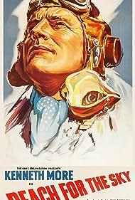 Reach for the Sky (1956) Poster - Movie Forum, Cast, Reviews