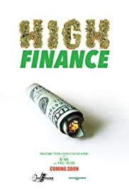 High Finance Poster