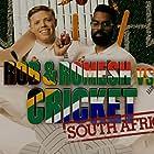 Rob Beckett and Romesh Ranganathan in Cricket: South Africa (2020)