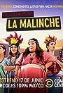 La Culpa es de La Malinche