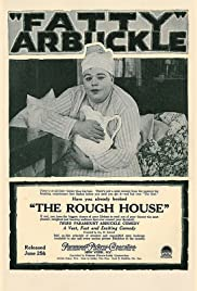 The Rough House Poster
