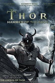 Thor: Hammer of the Gods (2009 TV Movie)
