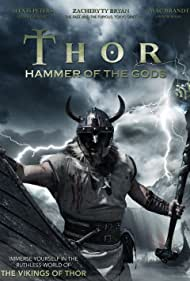 Hammer of the Gods (2009) Poster - Movie Forum, Cast, Reviews
