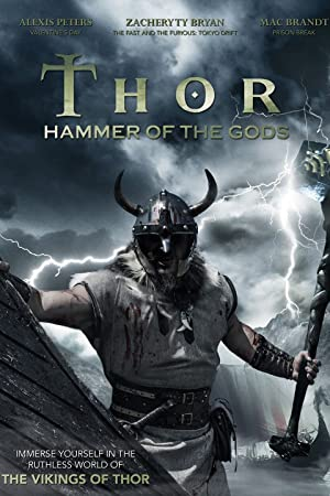 Thor: Hammer of the Gods (2009)
