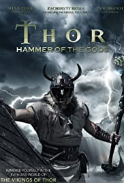 Hammer of the Gods (2009) 720p