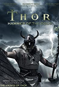 Primary photo for Thor: Hammer of the Gods