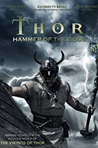 The Thor: Hammer of the Gods