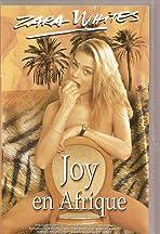 Joy en Afrique