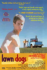 Lawn Dogs (1997) Poster - Movie Forum, Cast, Reviews