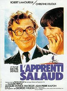 The watch mp4 movie L'apprenti salaud [x265]
