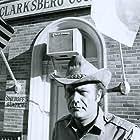Vic Morrow in The California Kid (1974)