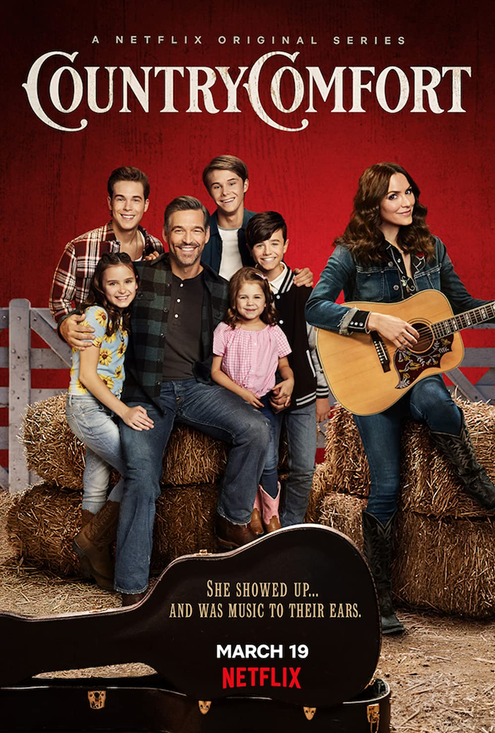 Country Comfort 2021 S01 Complete Hindi NF Series 800MB HDRip 480p Download
