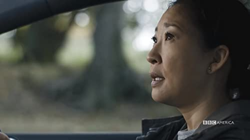 Killing Eve: I'm Going To Talk To Her