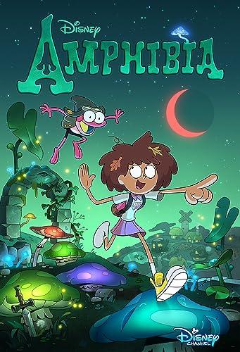 Amphibia - Season 1
