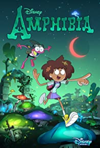 Primary photo for Amphibia