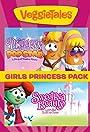 VeggieTales: The Princess and the Popstar