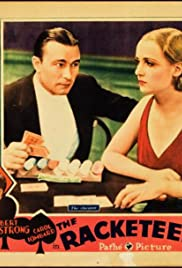 The Racketeer Poster
