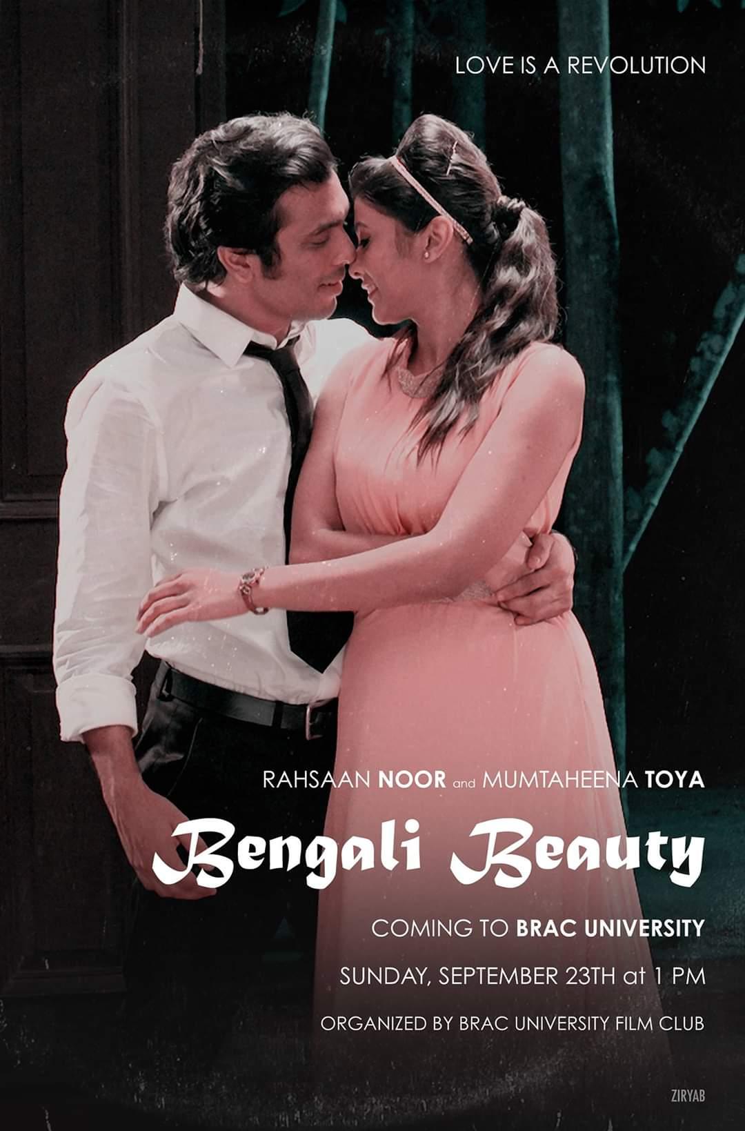 Bengali Beauty (2018) Bengali Full Movie 480p, 720p, 1080p Download