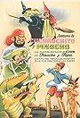 Aventuras de Cucuruchito y Pinocho