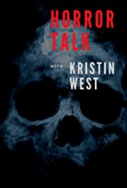 Horror Talk with Kristin West Poster