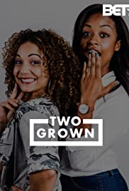 Two Grown Poster