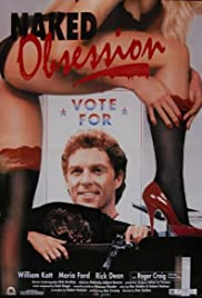 Naked Obsession Poster
