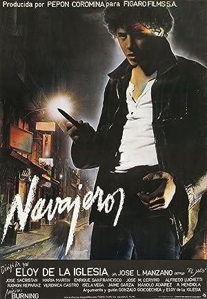 Navajeros 1980 with English Subtitles 11
