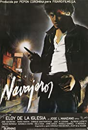Navajeros (1980) with English Subtitles on DVD on DVD