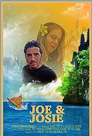 Joe and Josie Poster