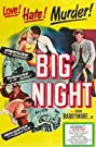 The Big Night (1951) Poster