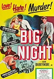 The Big Night Poster