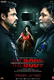 The Body (2019) Hindi 720p BluRay x264 AC3 5.1